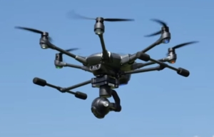 4K Drohne